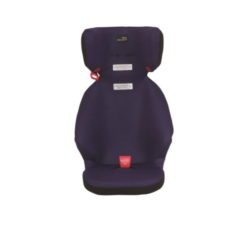 Britax Tourer booster purple color