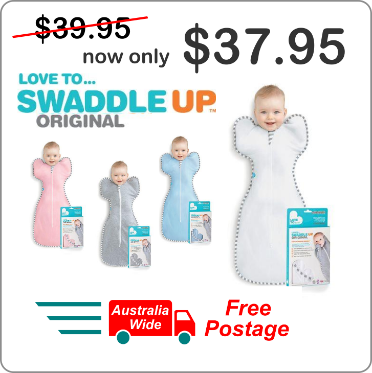 Love to Swaddle Up – Original