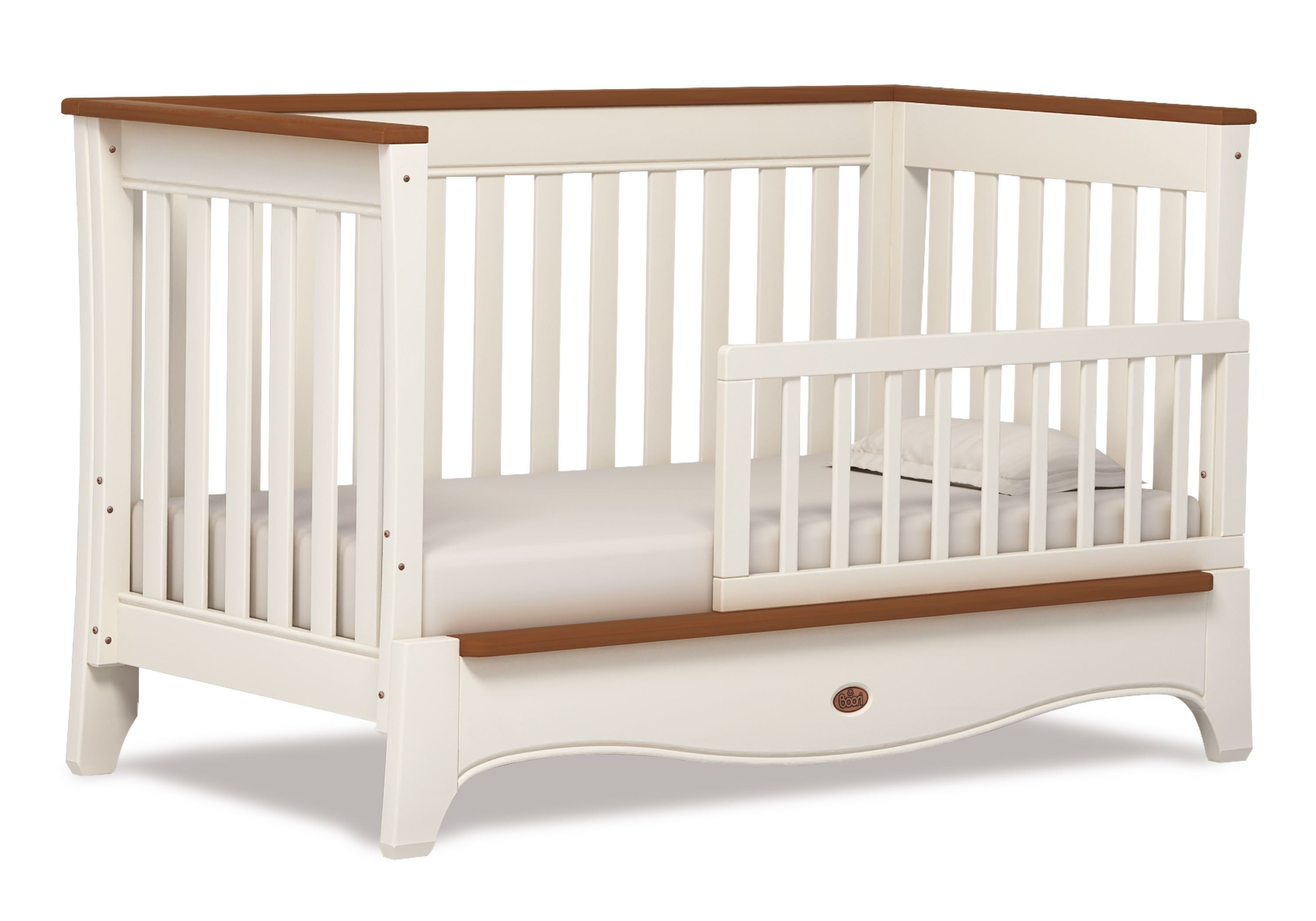 When To Change Cot To Toddler Bed