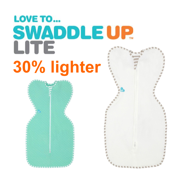 Love to Swaddle Up – Lite