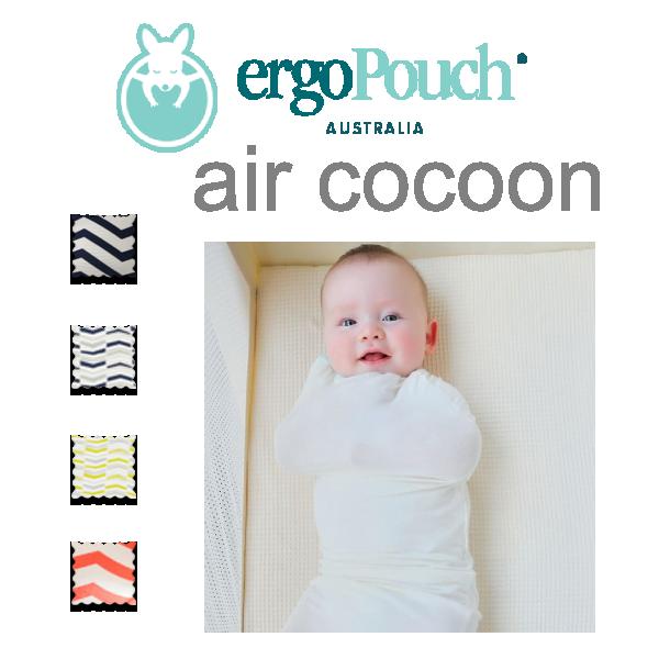 Air cocoon