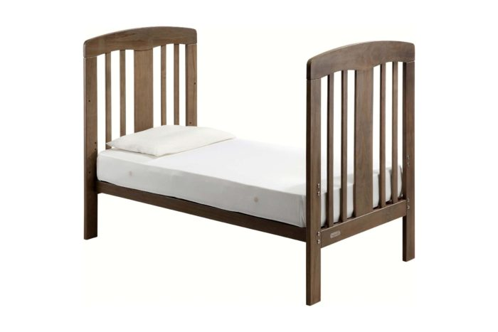 Grotime Pearl Cot toddler bed
